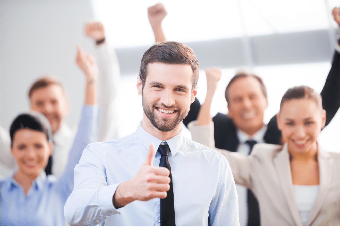 Erfolgreich im Vertrieb dank Sales Enablement