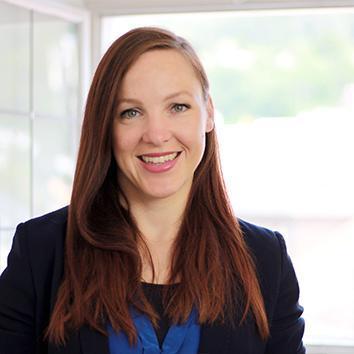 Annette Behrendt