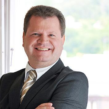Founding partner Dietmar Kilian