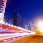 The digital transformation is speeding up