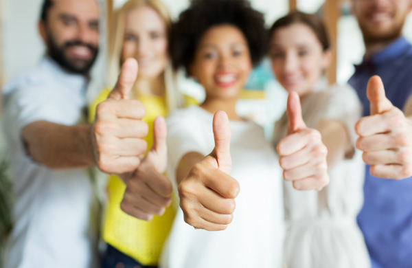 Employee Training Promotes Employee Satisfaction