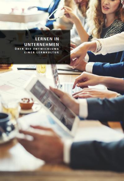 lernen in unternehmen und effektives online-training