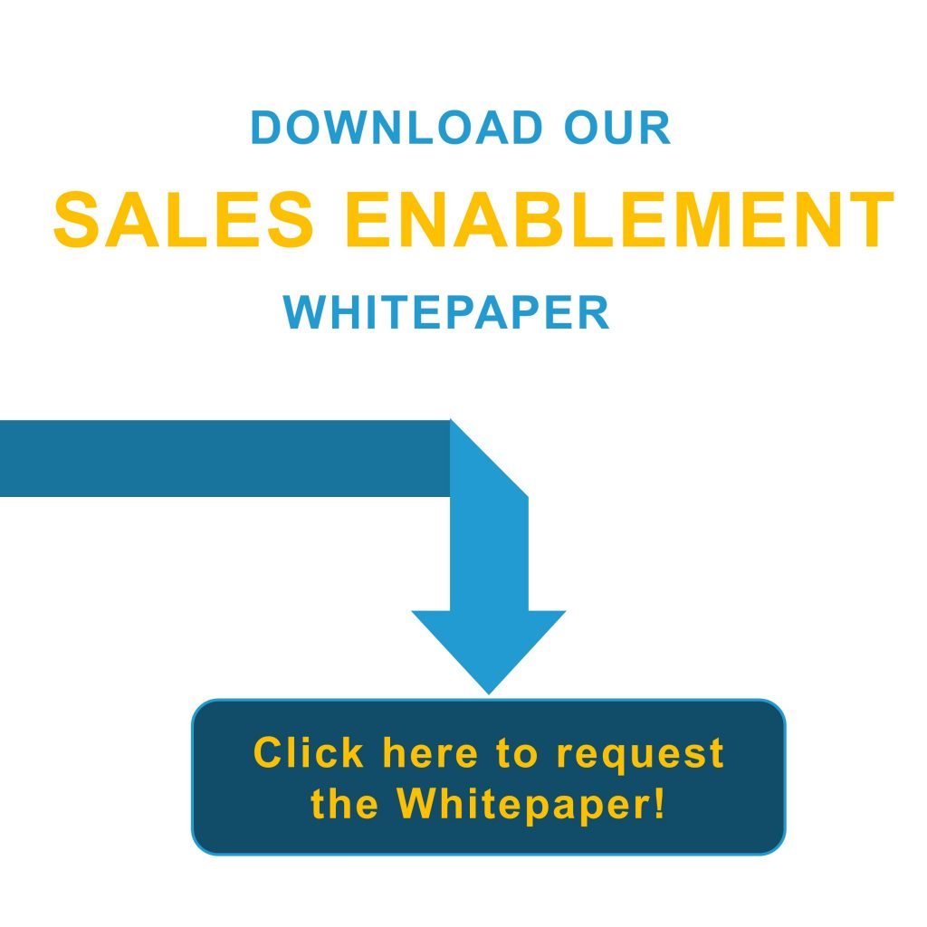 sales enablement whitepaper