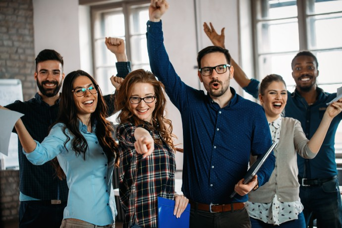 Integriertes Lernen: Ihr Unternehmen in der digitalen Wirtschaft zum Erfolg führen
